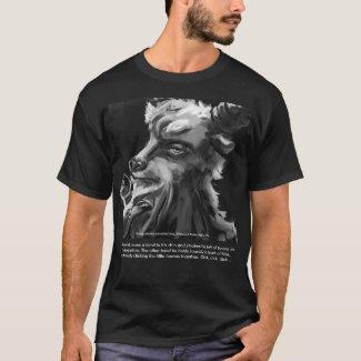 Baphomet - The Goat