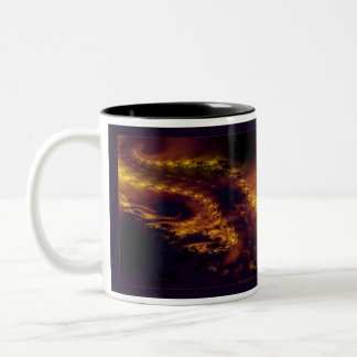 BAPTISM BY FIRE COFFEE MUGS