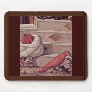 Baptism Of Believers By St George Details By Carpa Mouse Pad