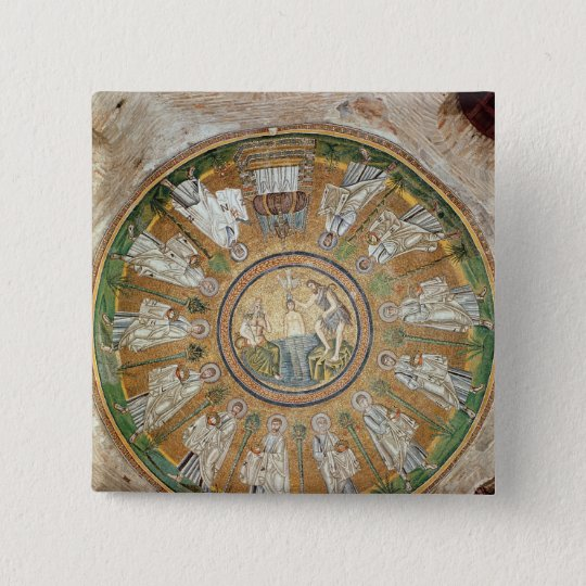 Baptism of Christ 2 Button