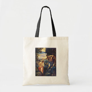 Baptism Of Christ By Tintoretto Jacopo (Best Quali Tote Bag