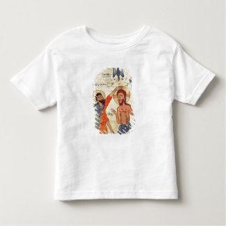 Baptism of Christ, from a Gospel Toddler T-shirt