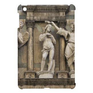 Baptism of christ - statue from Florence Case For The iPad Mini