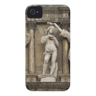 Baptism of christ - statue from Florence iPhone 4 Case