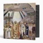 Baptism of Rus, 1885-96 3 Ring Binder