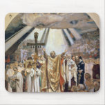 Baptism of Rus, 1885-96 Mouse Pad