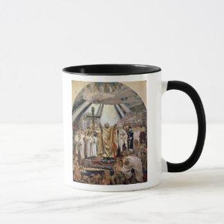 Baptism of Rus, 1885-96 Mug