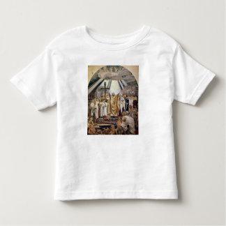 Baptism of Rus, 1885-96 Toddler T-shirt