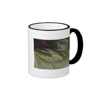Baptism of the Chamberlains Ringer Mug