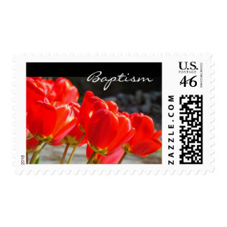 Baptism postage stamps Invitations Parties Events