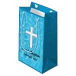 Baptism Small Gift Bag