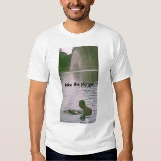 Baptism T-shirts