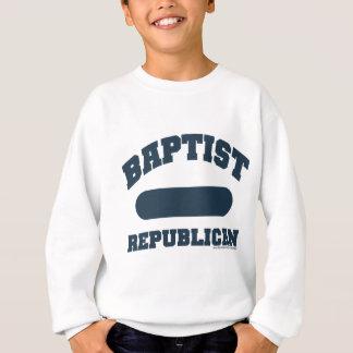 Baptist Republican Sweatshirt