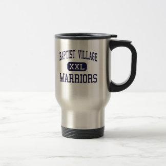 Baptist Village - Warriors - East Longmeadow Mug