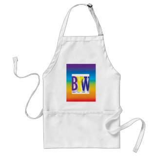 Baptist Young Women Aprons