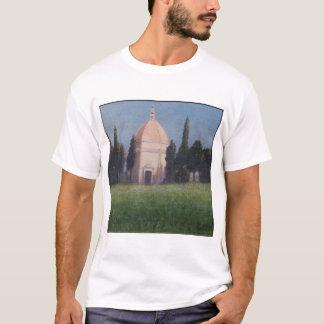 Baptistry Tavarnelle 2012 T-Shirt