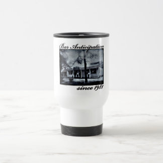 Bar-A Since 1981 Travel Mug