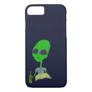 Bar Alien iPhone/iPad/Samsung/Motorolla feat. iPhone 8/7 Case