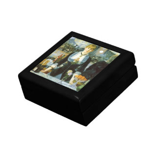 Bar at the Folies Bergere by Manet, Vintage Art Gift Box