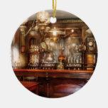 Bar - Bar and Tavern Christmas Ornament