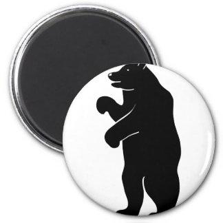 bär bear Berlin grizzly Iman Para Frigorífico