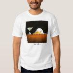 Bar bill... t-shirt