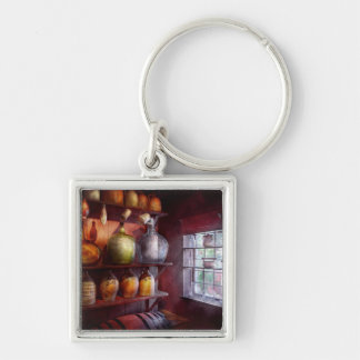 Bar - Bottles - Check out these BIG Jugs Keychain