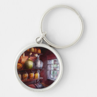 Bar - Bottles - Check out these BIG Jugs Key Chain