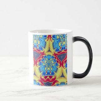 Bar Bull Magic Mug