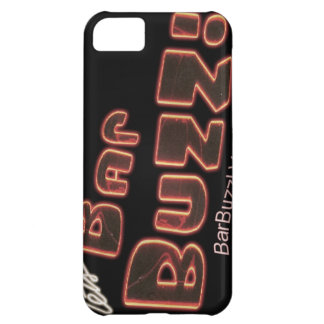 Bar Buzz Cover For iPhone 5C