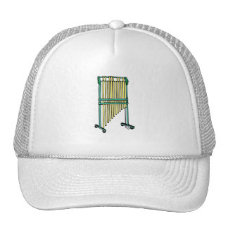 Bar Chimes, Orchestral Chimes, pit percussion 1 Trucker Hat
