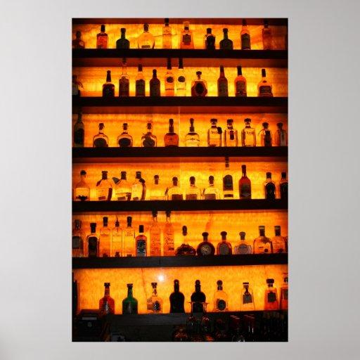 Bar Choices Poster