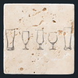 "Bar coasters<br><div class=""desc"">Stylish coasters for the beer lover and drinkers.</div>"