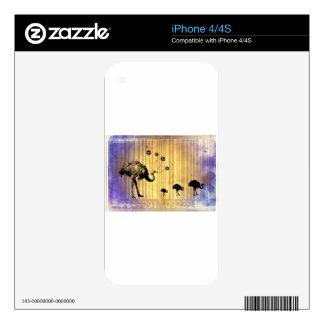 Bar Code Art Design Vector Fun Color Skins For The iPhone 4