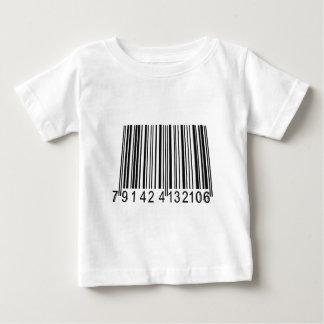 Bar Code Baby T-Shirt