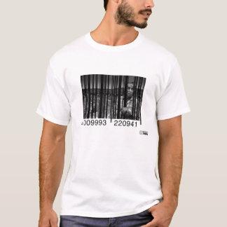 Bar coded Indian T-Shirt