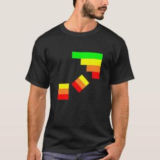 bar colors custom t-shirt design