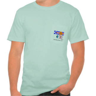 Bar Crawl 2014 T-Shirt