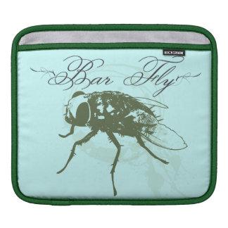 Bar Fly iPad Sleeve
