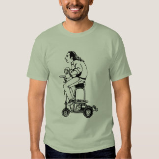 bar-go-T T Shirt