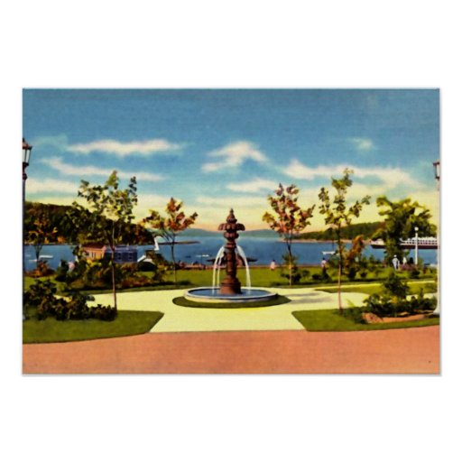Bar Harbor Maine Posters