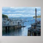 Bar Harbor Maine Print