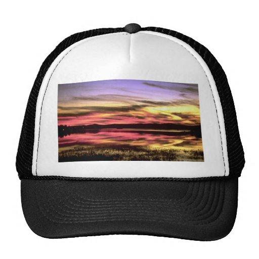 Bar Harbor, Maine, U.S.A. Hats