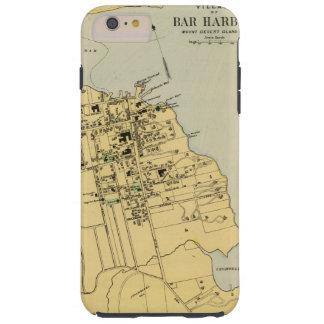 Bar Harbor Tough iPhone 6 Plus Case