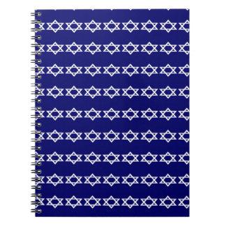 Bar Mitzvah keepsake jewish celebrations Notebook