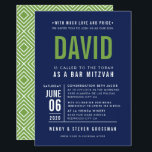 """BAR MITZVAH modern bold block type navy blue green Invitation<br><div class=""""desc"""">by kat massard >>> WWW.SIMPLYSWEETPAPERIE.COM <_0d_0a_-20_-20_-20_-20_-20_-20_-20_-20_-20_-20_-20_-0d_0a_contact20_me20_to20_help20_with20_balancing20_your20_type20_perfectly0d_0a_love20_the20_design2c_20_but20_would20_like20_to20_see20_some20_changes20_-20_another20_color20_scheme2c_20_product2c_20_add20_a20_photo20_or20_adapted20_for20_a20_different20_occasion20_-20_no20_worries20_simply20_contact20_me2c_20_kat40_simplysweetpaperie.com20_-20_i20_am20_happy20_to20_help21_0d_0a_-20_-20_-20_-20_-20_-20_-20_-20_-20_-20_-20_- -="""""""" contact="""""""" me="""""""" to="""""""" help="""""""" with="""""""" balancing="""""""" your="""""""" type="""""""" perfectly="""""""" love="""""""" the="""""""" _design2c_="""""""" but="""""""" would="""""""" like="""""""" see="""""""" some="""""""" changes="""""""" another="""""""" color="""""""" _scheme2c_="""""""" _product2c_="""""""" add="""""""" a="""""""" photo="""""""" or="""""""" adapted="""""""" for="""""""" different="""""""" occasion="""""""" no="""""""" worries="""""""" simply="""""""" _me2c_="""""""" _kat40_simplysweetpaperie.com="""""""" i="""""""" am="""""""" happy="""""""" _help21_=""""""""></_0d_0a_-20_-20_-20_-20_-20_-20_-20_-20_-20_-20_-20_-0d_0a_contact20_me20_to20_help20_with20_balancing20_your20_type20_perfectly0d_0a_love20_the20_design2c_20_but20_would20_like20_to20_see20_some20_changes20_-20_another20_color20_scheme2c_20_product2c_20_add20_a20_photo20_or20_adapted20_for20_a20_different20_occasion20_-20_no20_worries20_simply20_contact20_me2c_20_kat40_simplysweetpaperie.com20_-20_i20_am20_happy20_to20_help21_0d_0a_-20_-20_-20_-20_-20_-20_-20_-20_-20_-20_-20_-></div>"""