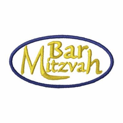 Bar Mitzvah Polo Shirt