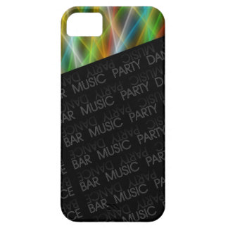 Bar, Music, Party, Dance - iPhone 5 Case