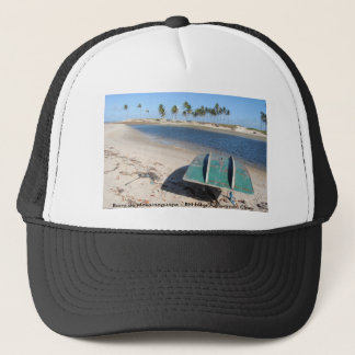 Bar of Maxaranguape - RN Trucker Hat