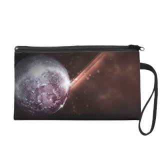 Bar/Pub/Disco/Dj Wristlet Purse